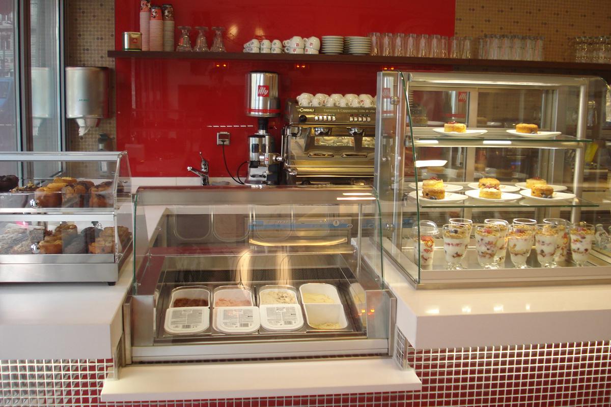 Spot Berlin Coffee Station