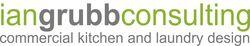 ian grubb consulting Logo